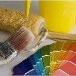 Текстурная краска для стен – «неповторимый»; ремонт