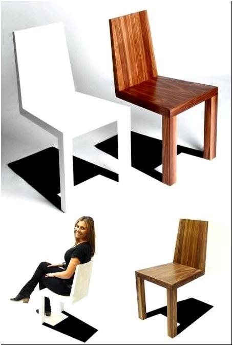 стул на равновесии