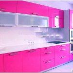 Фиолетовые цвета в интерьере кухни: изысканный стиль королевских кровей