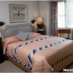 Стильное и практичное оформление спальни 9 кв.м