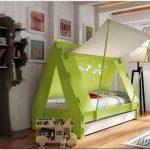 Детские кровати — 20 творческих идей дизайна