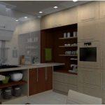 Дизайн-проект кухни. все тонкости