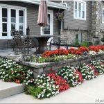 Рабатка как элемент ландшафтного дизайна сада