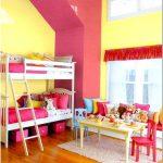 Советы родителям: как оформить детскую комнату