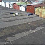 Ремонт крыши гаража своими руками – покрытие будет как новенькое!