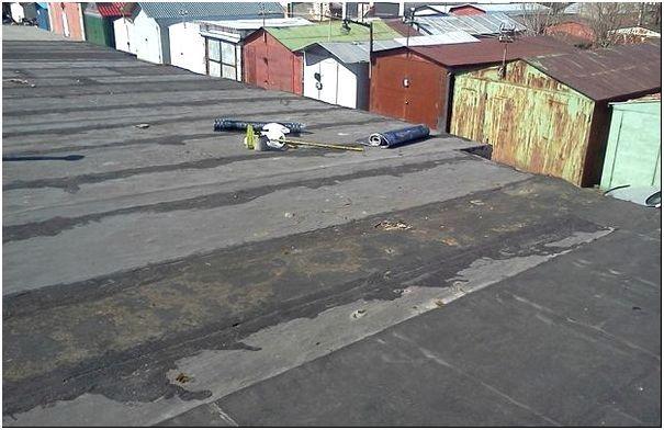 Варианты ремонта и подготовка крыши к реставрации