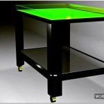 Мебель зеленого цвета — тонизирует и расслабляет одновременно