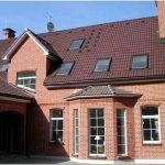 Фасадный кирпич – основные нюансы облицовки
