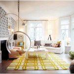 Дизайн гостиной с эркером. дополнительная функциональная зона