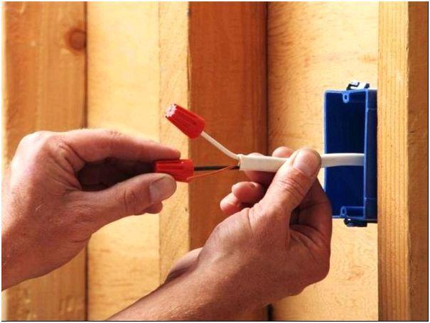 Электропроводка в квартире: проект и схемы