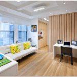 Рабочий уголок в квартире: ищем подходящее место