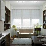 Дизайн кухни с диваном – уютный уголок для близких и любимых гостей