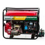 Как выбрать бензогенератор для дома