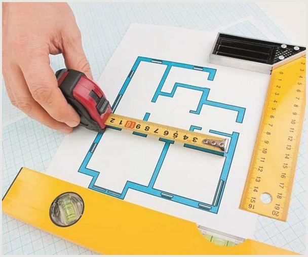 Строительные материалы и перепланировка
