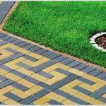 Где можно применить тротуарную плитку?