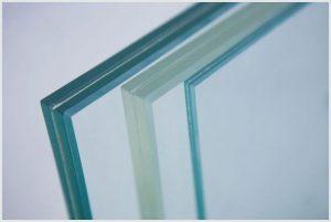 Что такое закаленное стекло