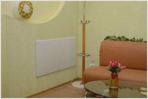 инфракрасные нагревательные панели