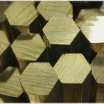 Что такое шестигранник латунный