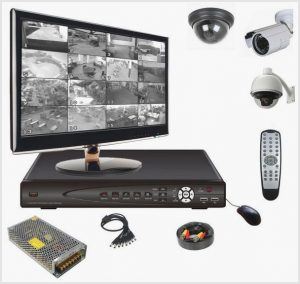 Системы видеонаблюдения-что-же это такое