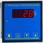 Датчики температуры: применение и технические характеристики