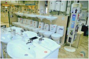 Интернет магазин сантехники Komforter будет рад предоставить вашему дому всё необходимое