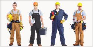 Как выбрать защитную одежду: советы магазина спецодежды
