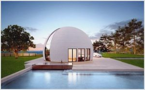 Какими должны быть качественные куполообразные дома