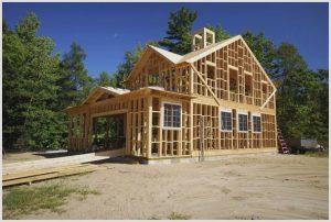 Строительство и благоустройство загородной дачи