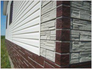 Сайдинг виниловый – это популярный материал для отделки фасада