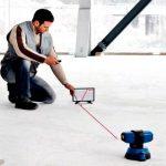 Лазерный нивелир – использование опыта древних строителей