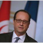 Франсуа Фийон вернулся в политику в Израиле