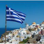 Греция готова принять рекордное число туристов