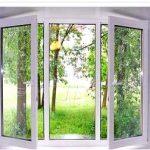 Новые окна для вашей квартиры