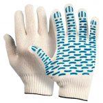 Какие перчатки выбрать для удобной работы?