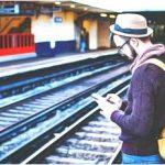Подорож на поїзді: плюси і мінуси