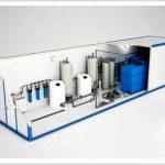 Реагенты и химреактивы для водоподготовки и водоочистки