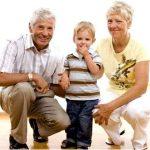 О пенсии стоит думать заранее