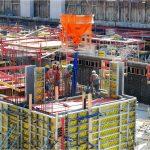 Этапы и особенности строительства производственных зданий