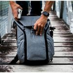 Как выбрать надежный городской рюкзак мужчине?