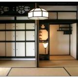Японский стиль интерьера – простота и красота