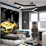 Комфортная комната для мальчика подростка
