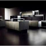 «Полноприводные»; модульные кухни от porsche design group и poggenpohl mobelwerke