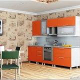 Самые востребованные способы дизайна стен на кухне