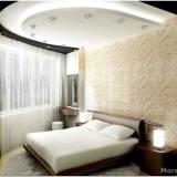 Несколько полезных советов по оформлению маленькой спальной комнаты
