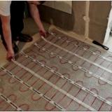 Теплый пол под плитку – сделаем сами без сяких проблем!
