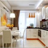 Посмотрите каким может быть ваш дизайн кухни