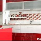 Дизайн кафеля на кухню: выбор плитки и полезные советы