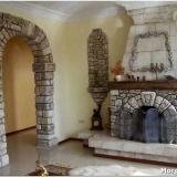 Выбор формы и оформления арки в прихожей