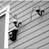 Ввод электричества в частный дом: оформление документации и условия