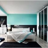 Дизайн спальни для молодой пары. уютный романтичный уголок